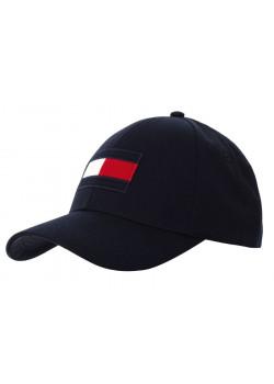 Šiltovka Tommy Hilfiger navy
