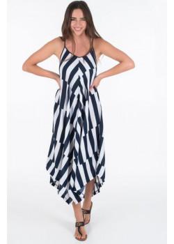 Tommy Hilfiger plážové letné  šaty