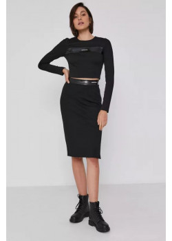 Dámska puzdrová sukňa Calvin Klein