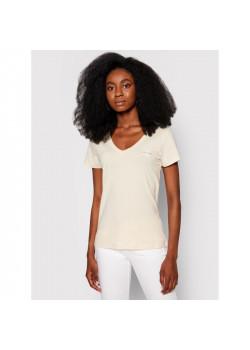 Calvin Klein dámske tričko z organickej bavlny