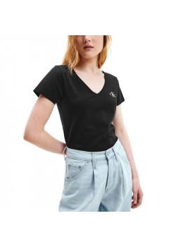 Dámske tričko Calvin Klein z organickej bavlny