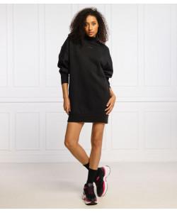 Bavlnené dámske šaty Calvin Klein