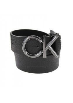Calvin Klein čierny opasok