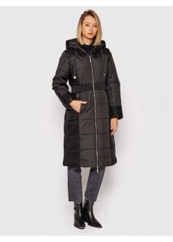 Čierny dámsky kabát LIU JO