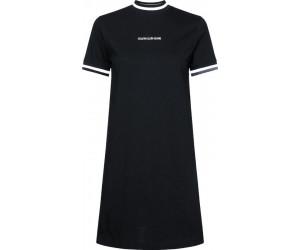 Šaty Calvin Klein čierne