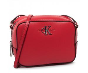 kabelka Calvin Klein červená
