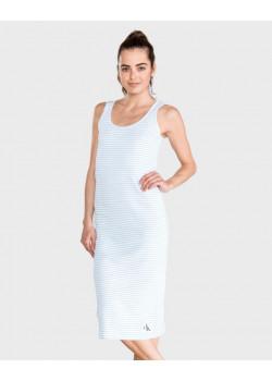 Maxi šaty Calvin Klein