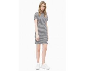 Šaty Calvin Klein prúžok