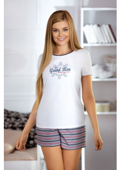 Bavlnené pyžamko